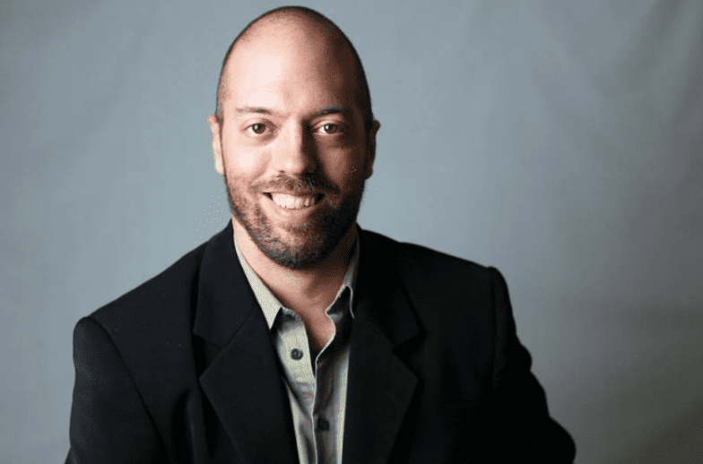 Todd Ward, PhD, BCBA-D