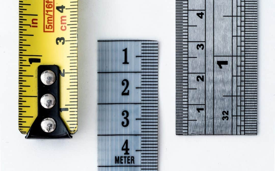 Measurement: Why we get no R.E.S.P.E.C.T.